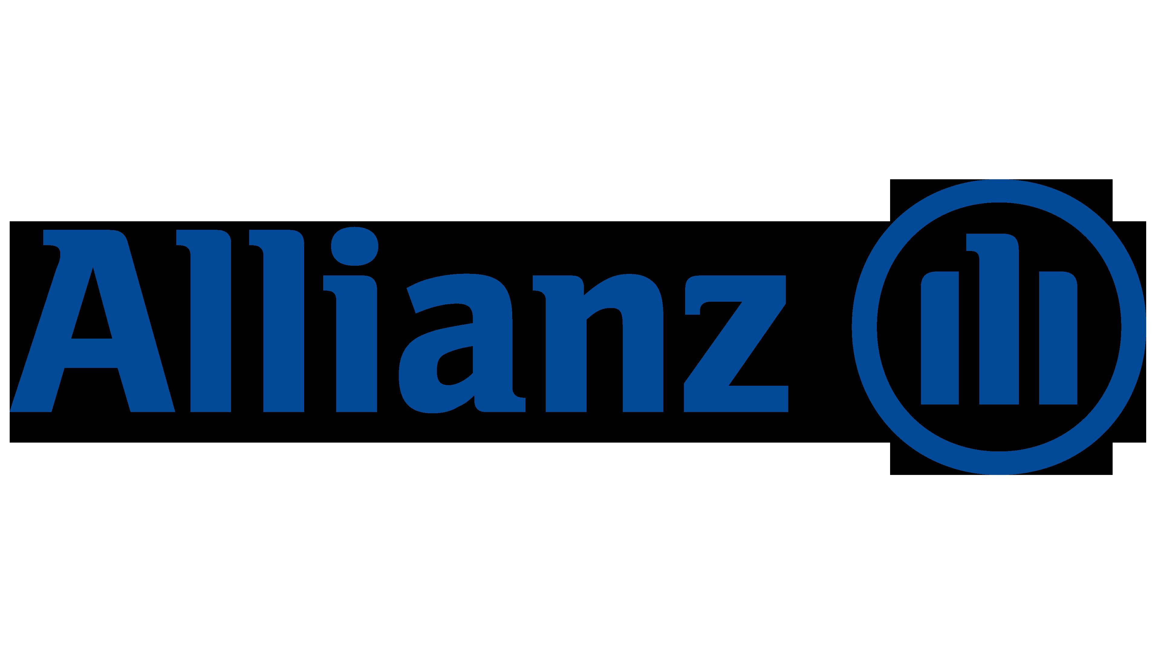 Allianz Logo - Compañías