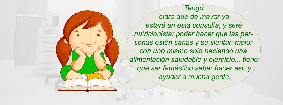nutricionista - Nutrición
