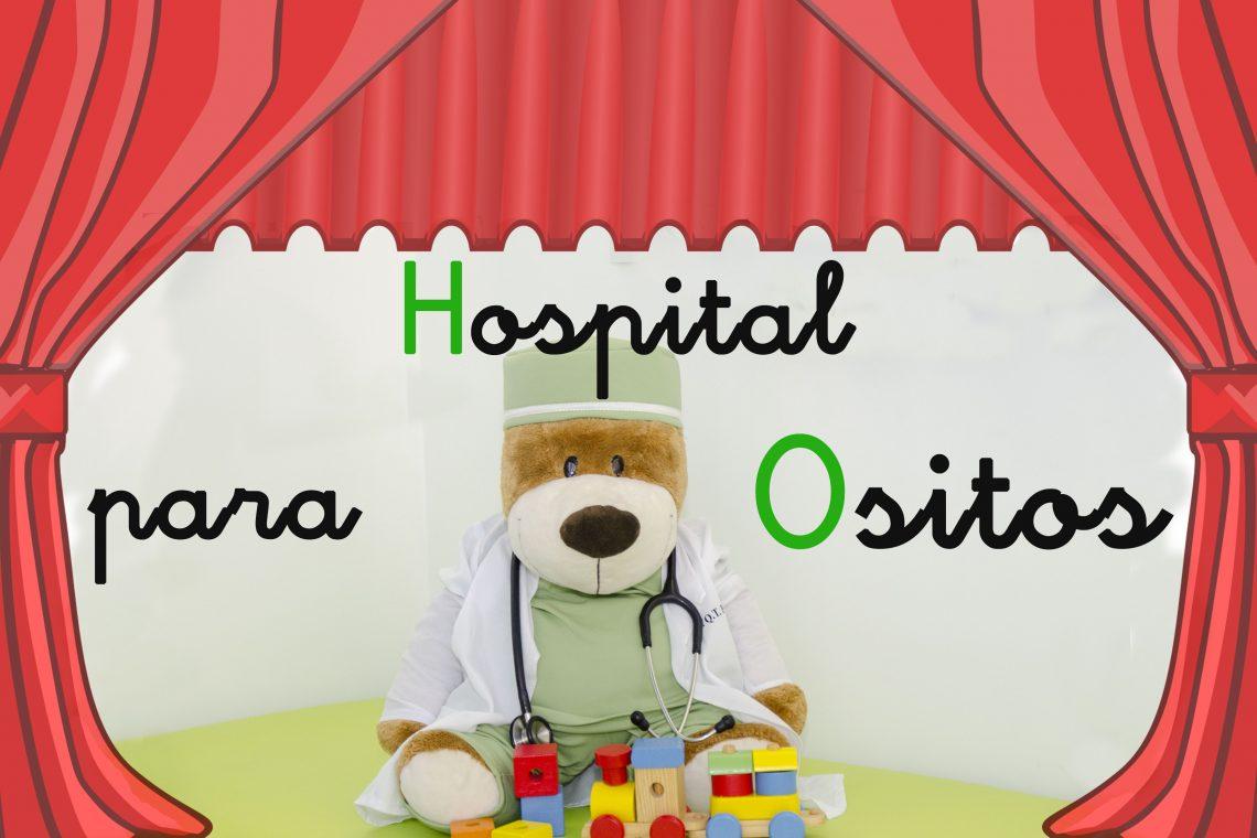 hospital de los ositos 1 1140x760 - Hospital para Ositos