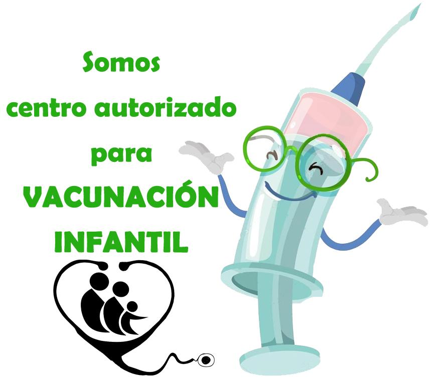 inyeccionweb - Vacunación