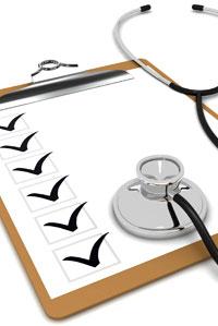 chequeo medico - Chequeos Médicos